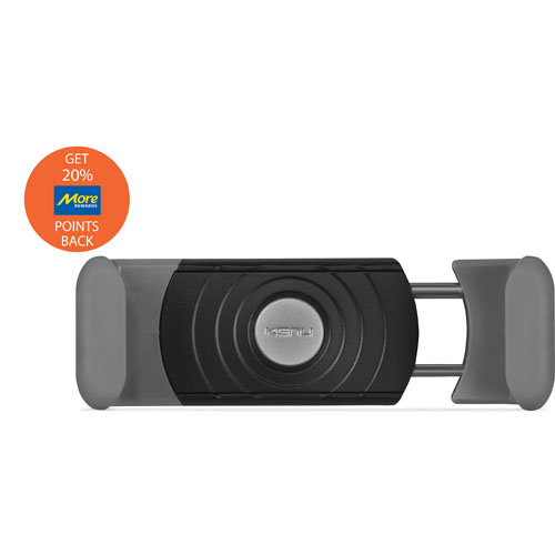 Kenu Airframe Portable Car Vent Mount for iPhone