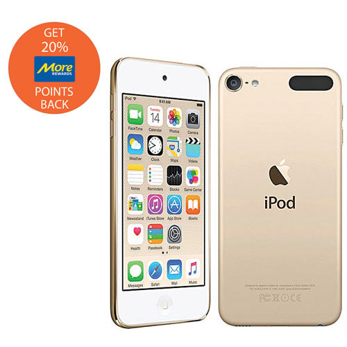Apple iPod Touch, 32GB, Gold
